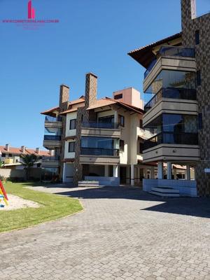 Apartamento A Venda No Bairro Ingleses Do Rio Vermelho Em - Ap1008-1