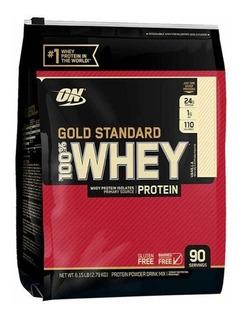 Whey Gold Standard 2.9kg - Optimum Nutrition / On