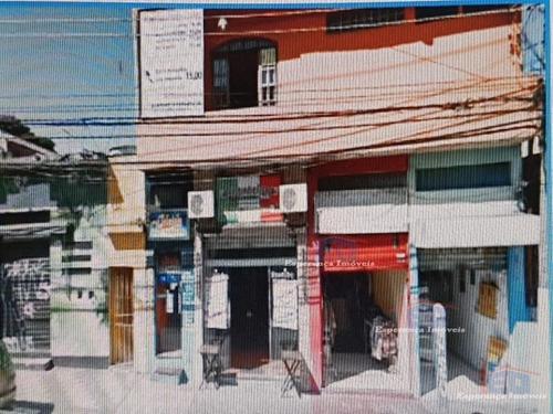 Imagem 1 de 14 de Ref.: 2095 - Predio Em Osasco Para Venda - V2095