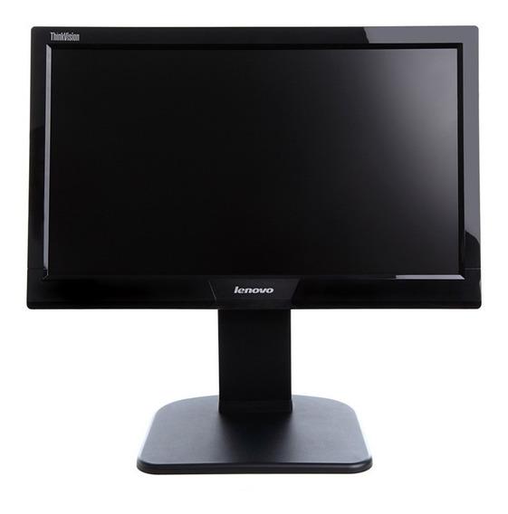 Monitor Lenovo Tft 19.5 E2003b 1600x900 (ajuste De Altura,