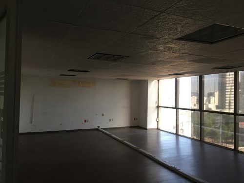 Oficina Renta Granada 360 M2 $ 108,000
