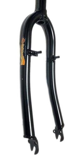 Horquilla Rigida Eastman Negra 28.6mm  Rodado 26 Vbrake
