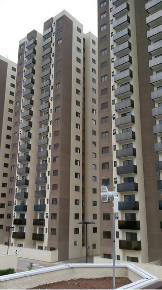 Lindo Apartamento Para Locação - Cond. Paris