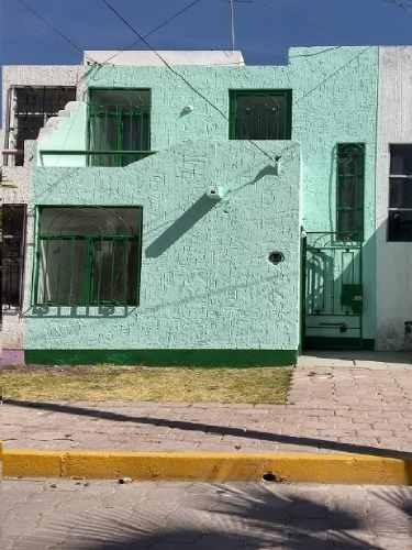 Casa Venta Cerrito Colorado Privada 3 Rec Puerta Eléctrica