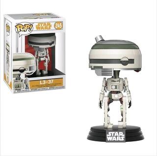 Funko Pop - L3 37 - Star Wars