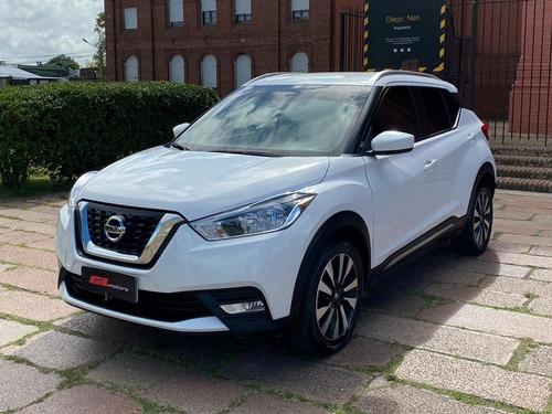 Nissan Kicks Advance At 2018 (( Gl Motors )) Financiamos!