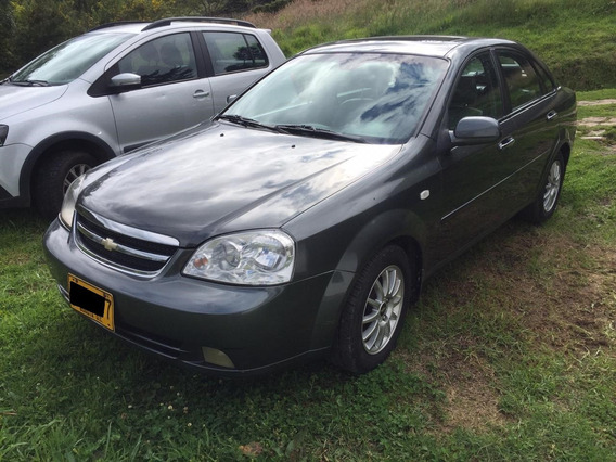 Chevrolet Optra 1.8 Full Equipo