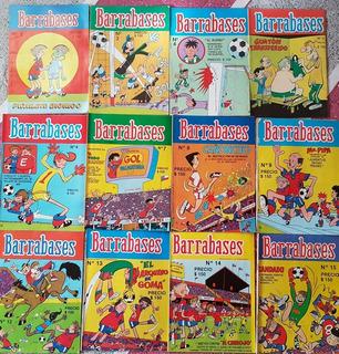 Revista Barrabases