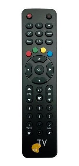 Controle Oi Tv Livre Hd Ses6 Rc3073805/01 - Original