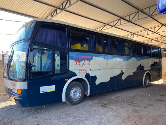 Onibus M.benz O400rs (ar Condicionado) !!!