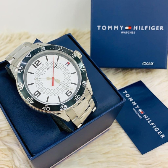 Relógio Tommy Hilfiger Original Modelo 1790838