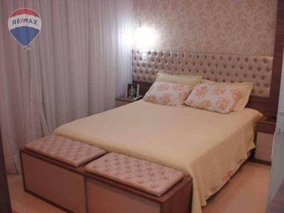 Casa Luxo Condomínio Portinara - Ca0137