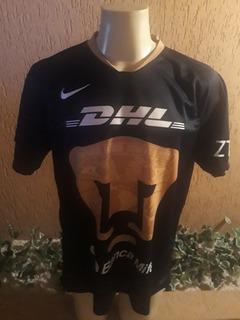 Camisa Do Pumas Do México