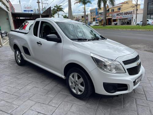 Chevrolet Montana 1.4 Ls Flex 2018