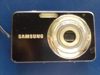 Para Piezas No Enciende Camara Samsung Ts30