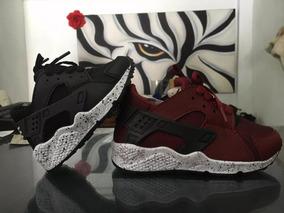 Zapato Hurache De Niño!!!