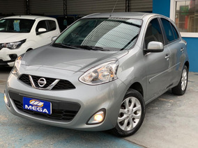 Nissan March 1.6 Top -2016