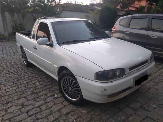 Vw Saveiro 1998 1.6
