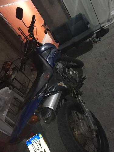 Imagem 1 de 4 de Honda Xr