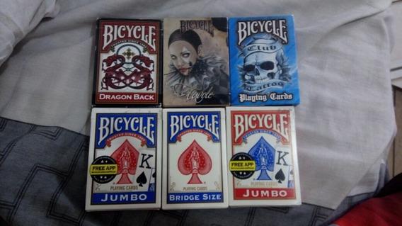 Baralhos Bicycle Original