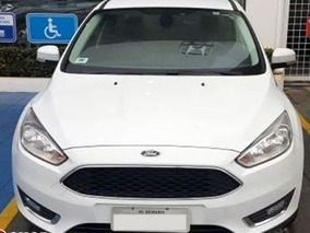 Ford Focus 2.0 Se Flex Powershift 4p