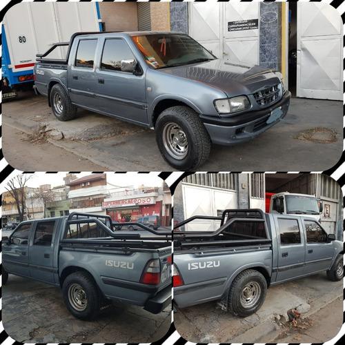 Isuzu Pick-up 2.5 Turbo Gm D/c 4x2 2004