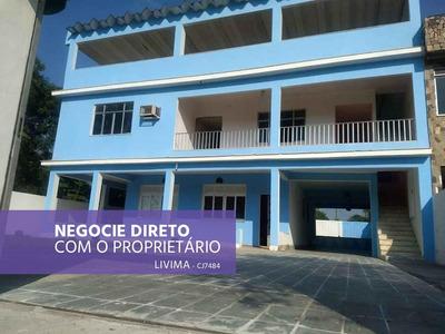 Casa À Venda Em Parque Equitativa, Duque De Caxias - Ca0070