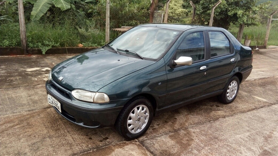 Fiat Siena 1.6 El 4p 1998