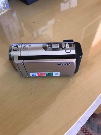 Câmera Sony Fotográfica
