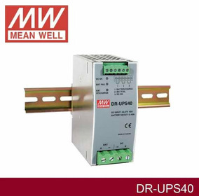 Dr-ups-40 Mean Well