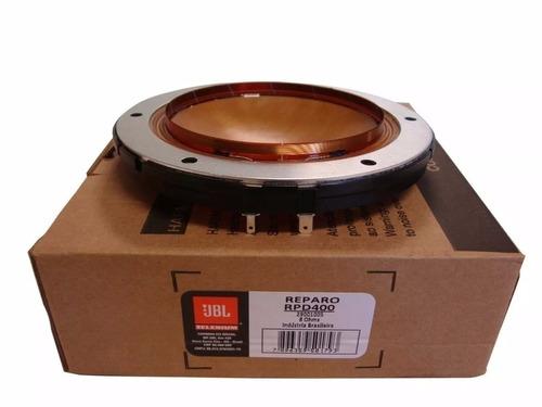 Imagen 1 de 6 de Reparo Repuesto Driver Jbl Selenium D405 / 400