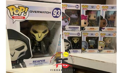 Funko Pop Reaper #93