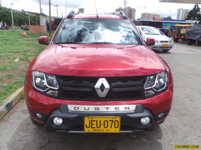 Renault Duster Oroch Mt 2000 Cc Aa 4x2 Abs