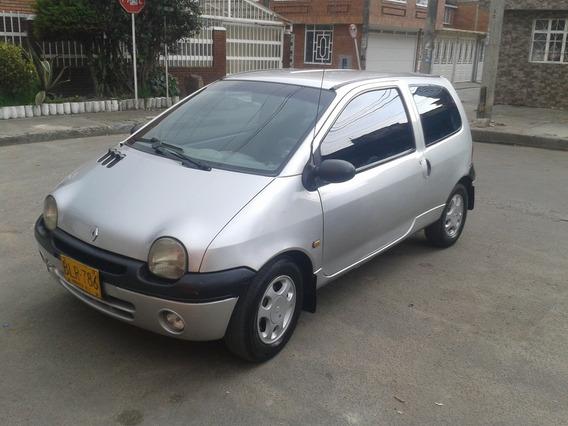 Se Vende Renault Twingo En Perfectas Condiciones