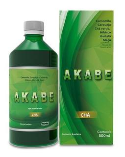 Redutor De Medidas Akabe Chá - 100% Natural