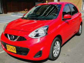 Nissan March Sense At 1600cc 2ab