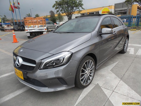 Mercedes Benz Clase A A 200 Full Equipo