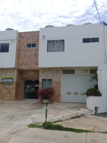 Arriendo Apartamento Amoblado Barrio Villalba