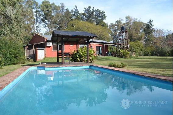 Casa Quinta - La Bota, Benavidez