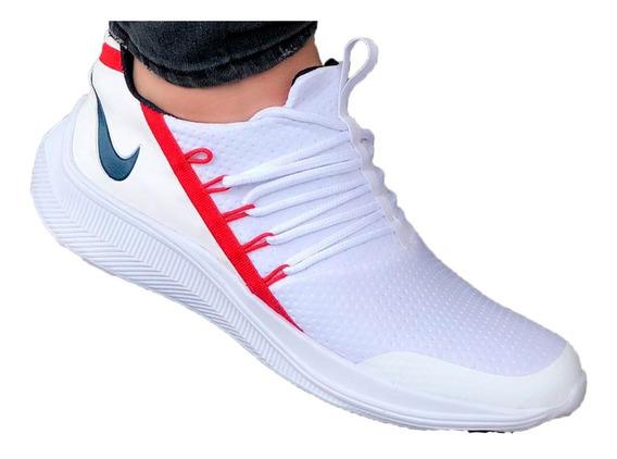 Tenis Zapato Deportivo Zapatilla Hombre Envío Gratis