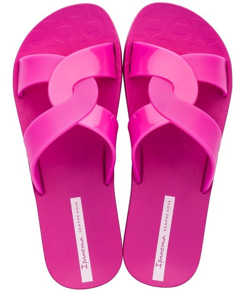 Chinelo Ipanema Feel 11/2019 26370 Rosa/pink