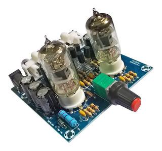 Valvula 6j1 Para Pre Amplificador Estéreo