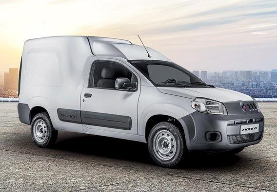 Fiat Fiorino 1.4 Pack Top 2020 Oferta Contado