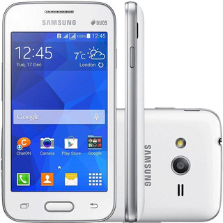 Smartphone Galaxy Ace 4 Neo G318 Android 4.4 3mp | Vitrine