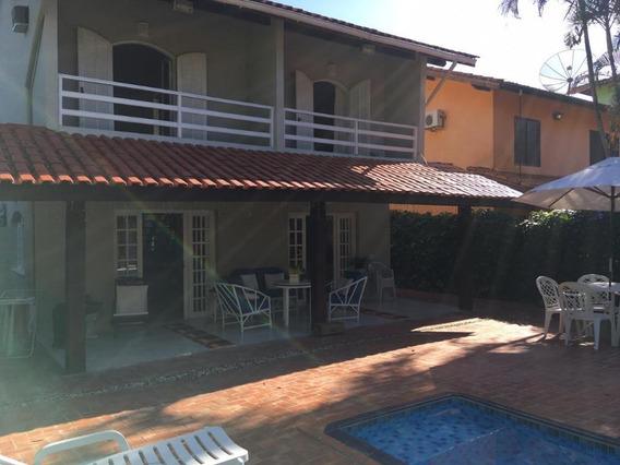 Casa Em Riviera De São Lourenço, Bertioga/sp De 150m² 3 Quartos Para Locação R$ 2.300,00/dia - Ca267591