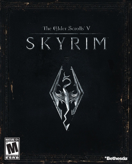 The Elder Scrolls V 5: Skyrim Pc Steam Key Original