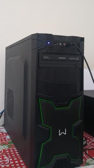 Pc Gamer Completo Gtx 1050