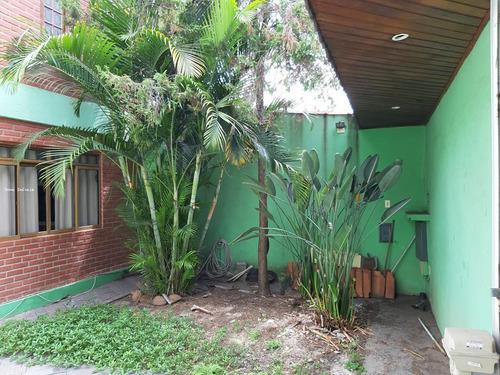 Sobrado Para Venda Em Guarulhos, Jardim Iporanga, 3 Dormitórios, 1 Suíte, 2 Banheiros, 6 Vagas - 9806hl_1-1857116