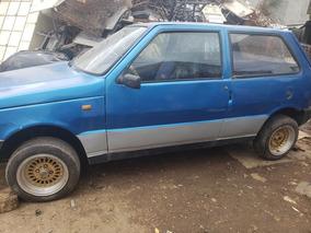 Fiat Fiat Uno Matrícula Atrasada