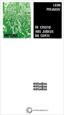Livro De Cristo Aos Judeus Da Corte